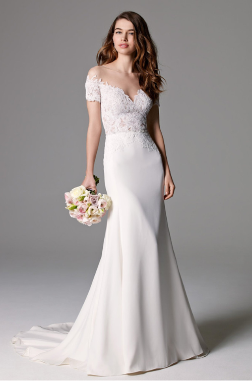 Wedding Dresses Kleinfeld Atlanta : Wedding dresses for rosie huntington whiteley