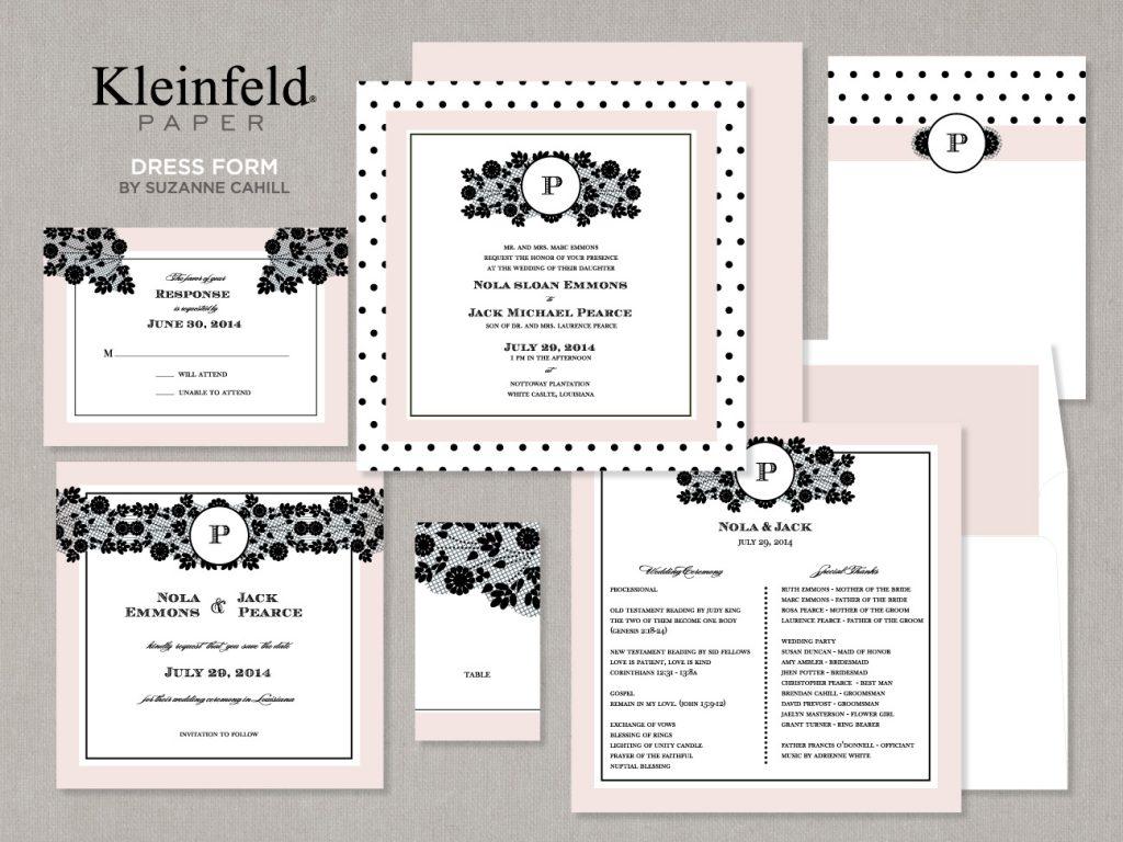 Dress Form_Kleinfeld Paper