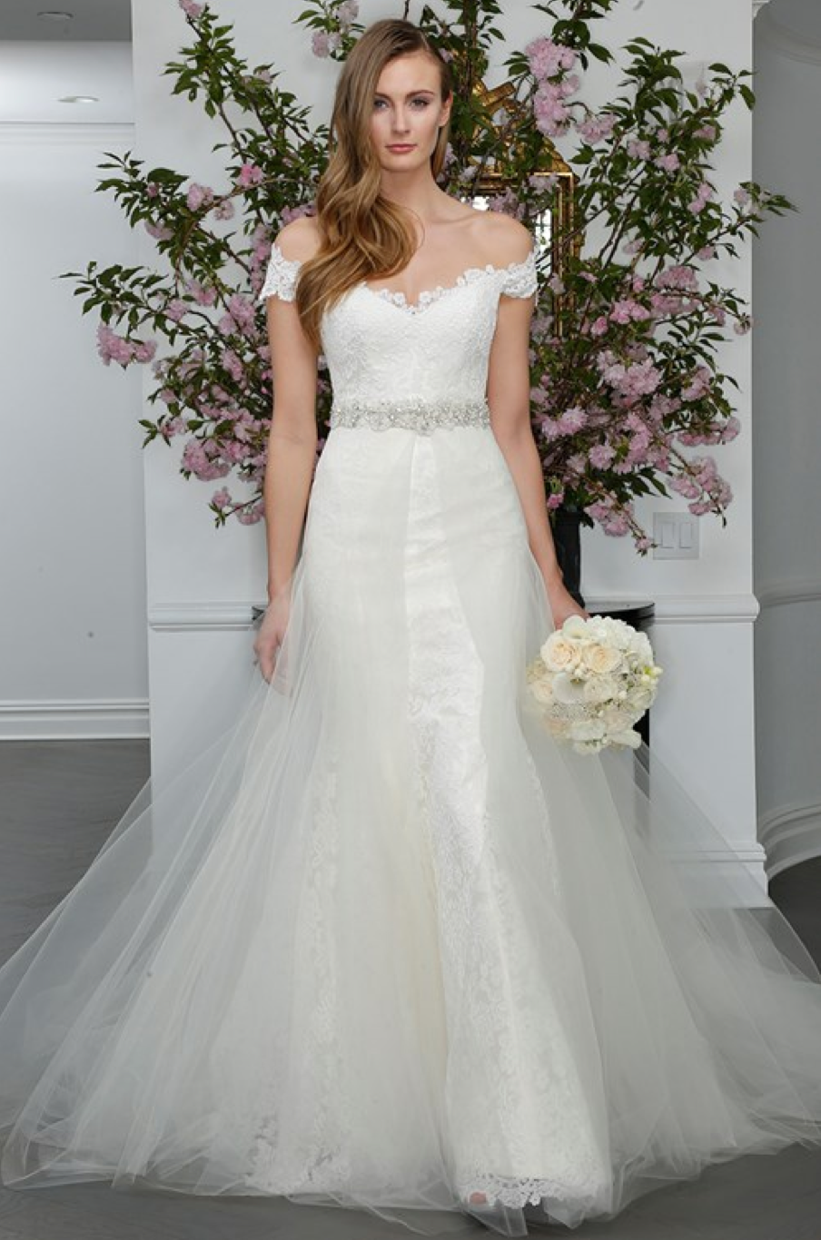 Kleinfeld bridesmaid dresses high cut wedding dresses for Wedding dress rental manhattan