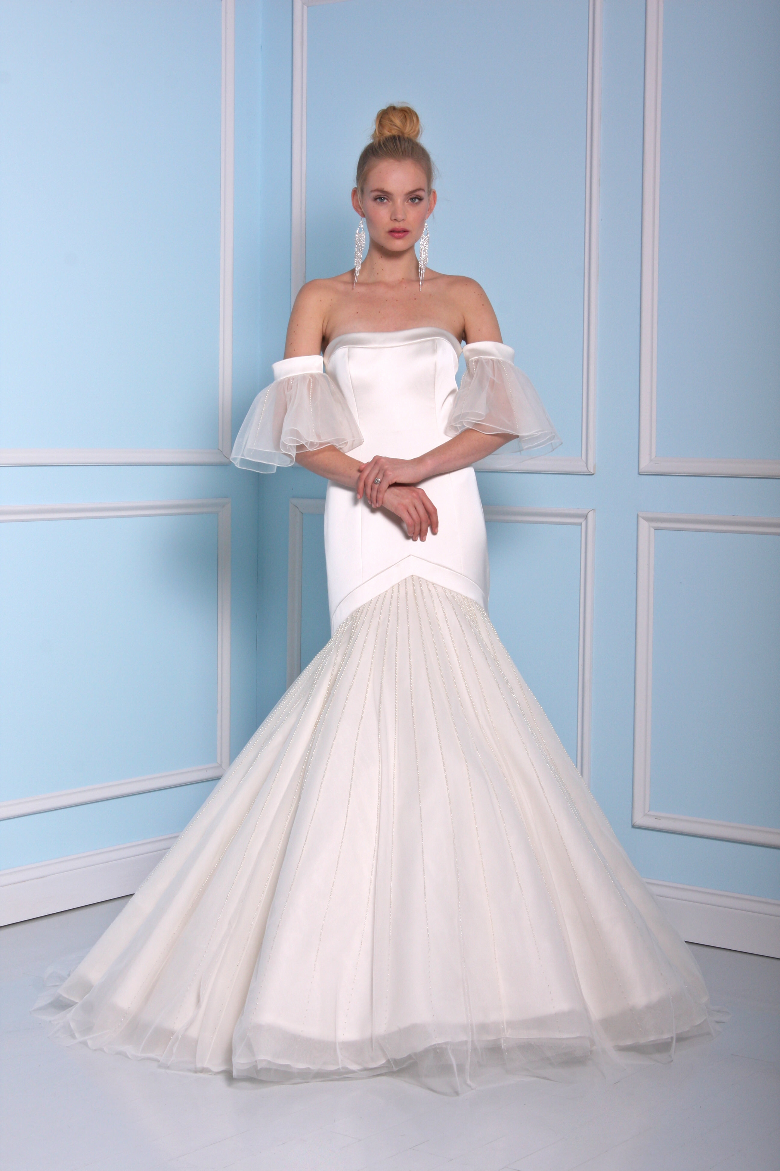 Beautiful Kleinfeld Wedding Dresses Plus Size – Wedding