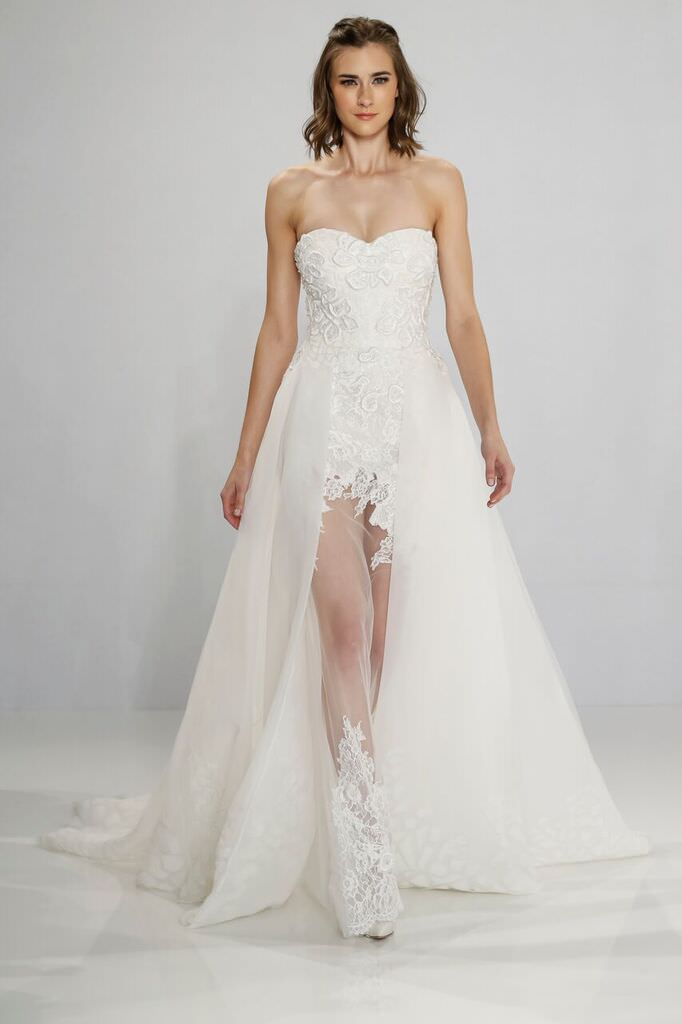 Wedding Dresses For Petite Bodies : Bridal market dresses for your body type