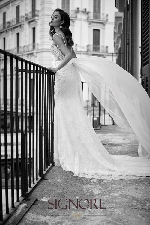 Maison Signore Kleinfeld Bridal