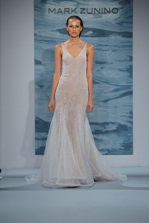 Kleinfeld Bridal Mark Zunino